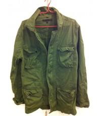 เสื้อ Coat reproduction สีทหาร 4 กระเป๋า สวยมาก