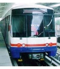 Barn Ratchada Thaphra ชีวิตรื่นรมย์ใจกลางเมือง ( รถไฟฟ้า บีทีเอส BTS Skytrain )
