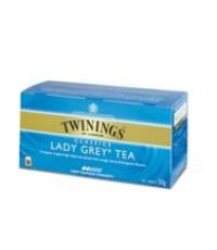Lady Grey Twinings Tea