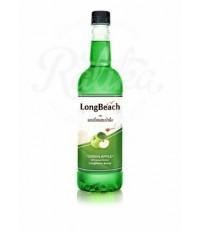 LongBeach Green Apple แอปเปิ้ลผสมน้ำผึ้ง