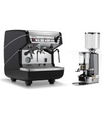เครื่องชงกาแฟ NUOVA SIMONELLI APPIA V1G แถมฟรี !! เครื่องบดกาแฟ MDX