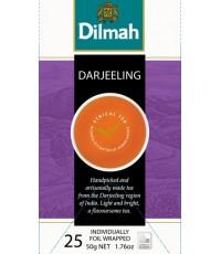 Dilmah Darjeeling Tea ชาดีลมาห์ กลิ่นดาจีลิ่งทรี