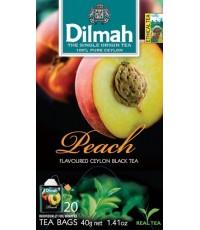 ชา Dilmah กลิ่น Peach