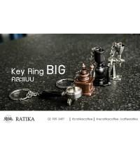 Key Ring Big คละแบบ