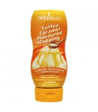 Imperial Toffee Caramel Flavoured Topping 310 g.