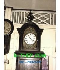 นาฬิกาตั้งพื้นโบราณของฝรั่งเศส  (ปารีส)