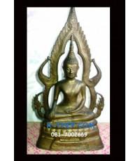 พระพุทธชินราช ปี 2500
