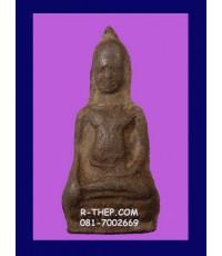 พระหูยานลพบุรี  พิมพ์ใหญ่ กรุเก่า