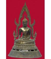 พระพุทธชินราช สำนักพุทธเนรมิตรประทีป ปี 2500 (องค์ที่ 111)