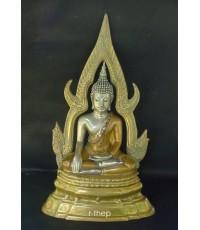 พระพุทธชินราช 3 กษัตริย์ ดินไทย  (พระบูชาองค์ที่ 239)