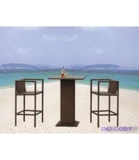 เคาร์เตอร์บาร์  , เก้าอี้บาร์ , Bar Chair