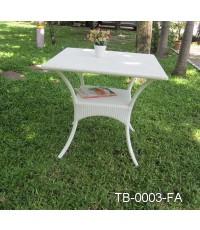 Product Code  :  TB-0003-FA