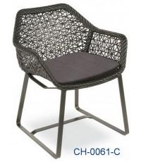 เก้าอี้หวายเทียม Product Code  :  CH-0061-C