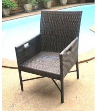 เก้าอี้หวายเทียม Product Code : CH-A0001