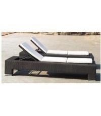 เตียงสระหวายเทียม Product Code : SB-A0011