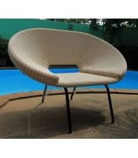 เก้าอี้หวายเทียม Product Code : CH-A0039