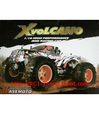 X Volcano สินค้าจากค่าย Kasemoto