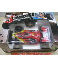 Buggy-Rally Jumper 1/18 RTR