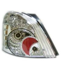 ไฟท้าย YARIS  LED Clear Lens