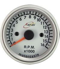 เกจ์วัด  TACHO   52  mm   กันน้ำ 100 % เป็นของ Motorcycle