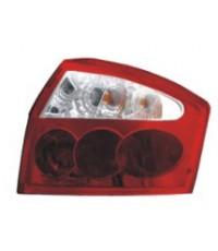 ไฟท้าย AUDI  A4\' 01 CRYSTAL LAMP