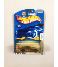 Hotwheels รถเหล็ก  [C03-045_105A]