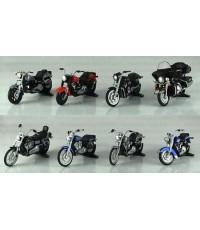 UCC Harley Davidson 110th Anniversary ชุด2 [C03-077_203A]