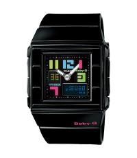 นาฬิกา Casio Baby-G รุ่น BGA-200PD-1BDR