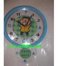สินค้าหมด  นาฬิกาแขวนผนังลาย  ทาโบะ