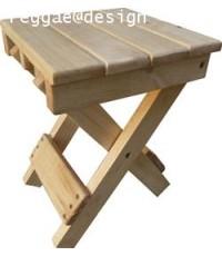 เก้าอี้สนามพับได้