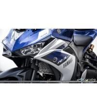 การ์ดหม้อน้ำ MotoRun สำหรับ Yamaha YZF-R3