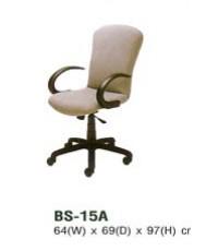เก้าอี้สำนักงาน(BS-15A)