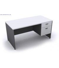 โต๊ะสำนักงาน รุ่น D-1602