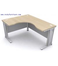 โต๊ะทำงาน รุ่น MDSL-166126