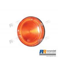 ไฟสัญญาณ ไฟตกแต่ง ไฟดัดแปลง RR-01-131 ขนาด 12V และ 24V - สีส้ม