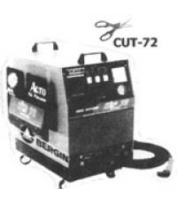 เครื่องตัดแบบพลาสมา BERGIN CUT-72