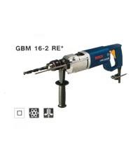 สว่านไฟฟ้า GBM 16-2 RE*