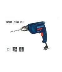 สว่านกระแทก GSB 550 RE