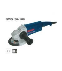 เครื่องเจียรไฟฟ้า GWS 20-180