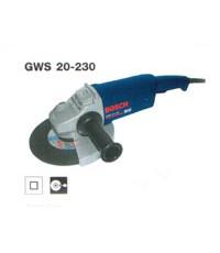 เครื่องเจียรไฟฟ้า GWS 20-230