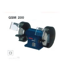 แท่นเจียร GSM 200