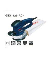 เครื่องขัดกระดาษทรายระบบลูกเบี้ยว GEX 125 AC*