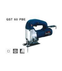 เลื่อยฉลุ JIG SAW GST 60 PBE