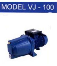 ปั๊มเจ็ต ชนิดส่งสูง ดูดน้ำได้ด้วยตัวเอง ยี่ห้อVenz VJ100