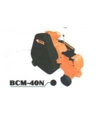 เครื่องตัดเหล็กเส้น BANGAI รุ่น BCM-40N เหล็กเหนียว