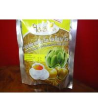 Artichoke  And Lou Han Gua  Herbal Tea