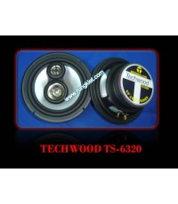 TECHWOOD TS-6320