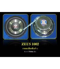 ZEUS 1002