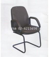 เก้าอี้สำนักงาน เก้าอี้ทำงาน รุ่น 399 ขาเหล็กตัว C