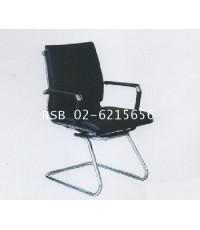 เก้าอี้สำนักงาน  เก้าอี้ทำงาน รหัส 458 ขาตัว C